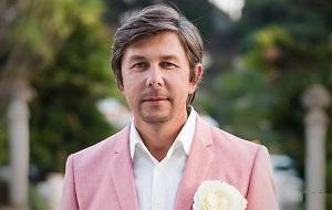 Российский актёр, продюсер, промоутер, шоумен