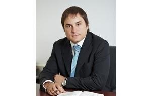Генеральный директор ООО «Строймонолит»
