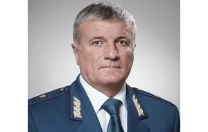 Руководитель Управления Федеральной налоговой службы по Ростовской области, бывший Руководитель УФНС России по Нижегородской области
