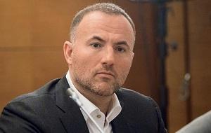 Украинский и российский бизнесмен, меценат, основатель девелоперской компании Mos City Group
