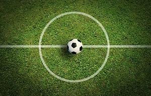 Командный вид спорта, в котором целью является забить мяч в ворота соперника ногами или другими частями тела (кроме рук) большее количество раз, чем команда соперника. В настоящее время самый популярный и массовый вид спорта в мире