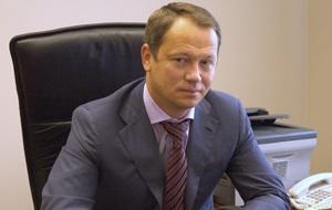 Совладелец и Генеральный директор «Трест Коксохиммонтаж»