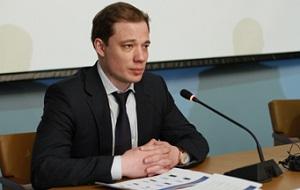 Генеральный директор «ЕвроСибЭнерго» и «Иркутскэнерго», Член Совета директоров EuroSibEnergo PLC