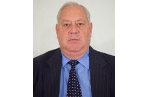 Бывший Первый заместитель префекта Центрального административного округа города Москвы