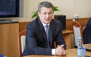 Российский государственный деятель, глава городского округа Красногорск Московской области