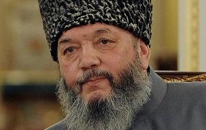 Муфтий, председатель Российской ассоциации исламского согласия (Всероссийский муфтият), муфтий Духовного управления мусульман Ставропольского края