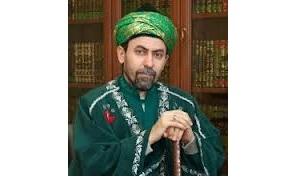 Российский религиозный деятель, муфтий, шейх. Бывший Председатель Исполкома (Идарата) РАИС, бывший муфтий Пермского края