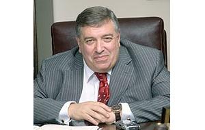 Президент и совладелец страховой группы «Спасские ворота»