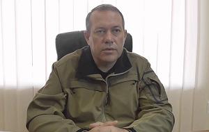 Вице-премьер по силовым вопросам ДНР