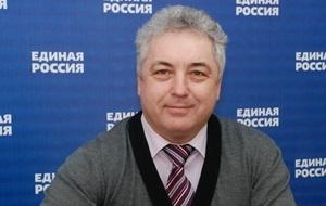 Заместитель председателя Благовещенской городской Думы,Кандидат в губернаторы Амурской области, главный нейрохирург Амурской области