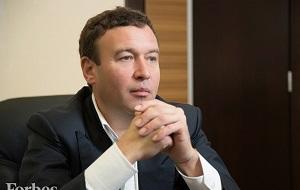 Главный Управляющий Директор Банковской Группы «Альфа-Банк», член Совета Ассоциации российских банков
