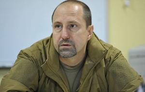 Командир батальона «Восток». Бывший министр безопасности ДНР (до 16 июля 2014 года)