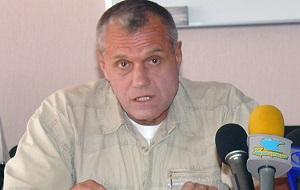 Русский российский учёный и системный аналитик, неоязычник, автор многочисленных работ с критикой современной России.