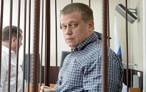 """Бывший директор Тюменского филиала """"Сибирская нефтяная компания"""""""