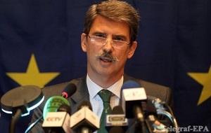 Бывший член Европарламента (Европейская народная партия)