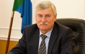 Российский управленец и политик, председатель Законодательной Думы Хабаровского края (2010—2013), краевой депутат (2005—2014)