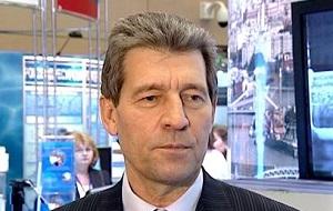 Бывший Генеральный директор МГУП «Мосводоканал»
