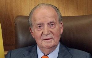 Король Испании, глава испанского государства и Верховный главнокомандующий вооружёнными силами страны с 22 ноября 1975 года по 18 июня 2014 года. Генерал-капитан (1975).