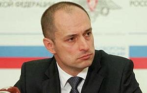 Бывший Генеральный директор ОАО «Оборонсервис»