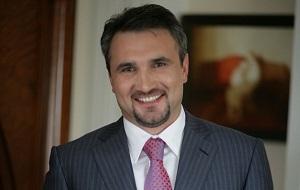 Белорусский предприниматель, основатель управляющей компании фондами прямых инвестиций «Зубр Капитал» и автодилера «Атлант-М»