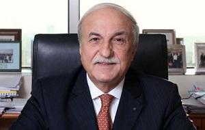 Владелец холдинга Fiba Holding, в структуру которого входит «Кредит Европа Банк»