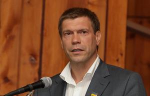 Народный депутат Украины с 2002 года. Заместитель главы фракции Партии Регионов в Верховной раде.