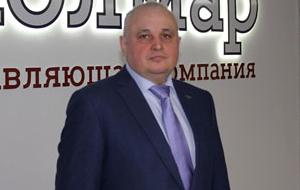 Совладелец и Генеральный Директор ООО «УК «Колмар»