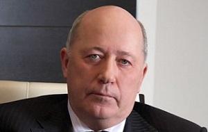 Председатель совета директоров ЗАО «Тихвинский вагоностроительный завод». Один из основателей Группы компаний «ИСТ»