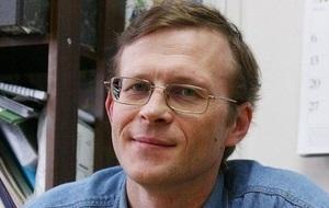 Исполнительный директор отделения международной неправительственной организации Гринпис России