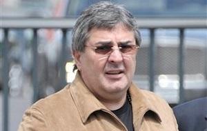 Чеченский бизнесмен, Владелец швейцарского ФК «Ксамакс», бывший вице-президент грозненского Терека