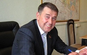 Бывший заместитель председателя Мособлдумы, руководитель фракции «Справедливая Россия», член комитета по вопросам имущественных отношений, землепользования, природных ресурсов и экологии