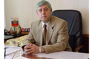 Бывший начальник главного управления капитального строительства управления делами президента РФ