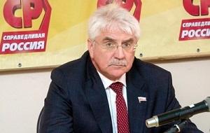 Депутат Государственной думы Российской Федерации с декабря 2011 года, от партии «Справедливая Россия», бизнесмен