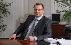 Член Правления, начальник Департамента 307, ОАО «Газпром»