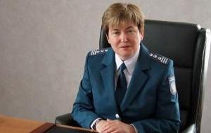 Бывший Руководитель УФНС России по по Рязанской области