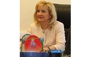 Бывший Директор организационно-инспекторского департамента Министерства обороны Российской Федерациии