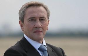 Украинский политический и хозяйственный деятель