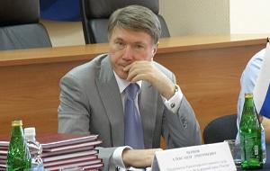 Председатель Краснодарского краевого суда, Член Высшей квалификационной коллегии судей Российской Федерации