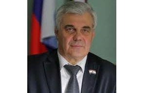 Председатель Государственного Собрания Республики Мордовия
