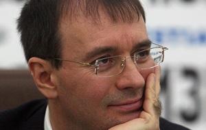 Заместитель главы РКС по экономике