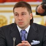 Российский предприниматель.