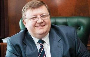 Председатель арбитражного суда Москвы, работал арбитражным судьей в Омске с 1999 года, 5 июля 2007 года указом президента РФ был назначен председателем Арбитражного суда Омской области