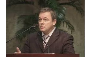 Пастор/руководитель «Церковь Евангельских Христиан в Духе Апостолов»