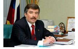 Президент Национальной федерации бадминтона России, консул Мировой федерации бадминтона (BWF)