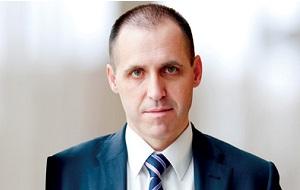 Руководитель департамента по  экономике и финансам ОАО «Акрон»