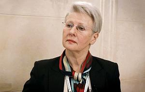 Российский политолог, доктор исторических наук