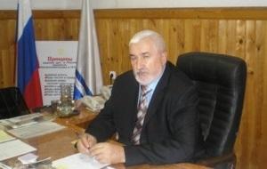 Бывший Глава Чемальского района Республики Алтай