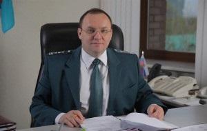 Бывший Руководитель УФНС России по Самарской области