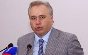 Начальник Управления ПФР в Центральном Федеральном округе, бывшийГлава Пенсионного фонда по Кабардино-Балкарской Республике