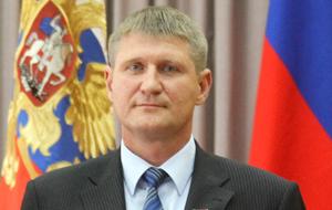 Российский государственный , полический деятель
